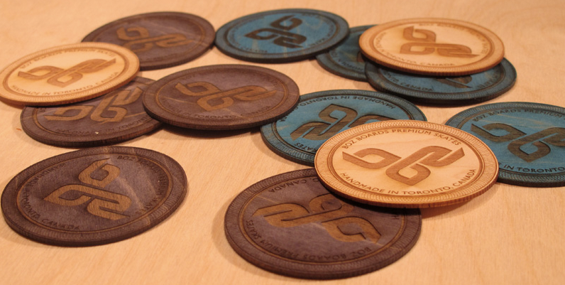 how to get wood laser cut